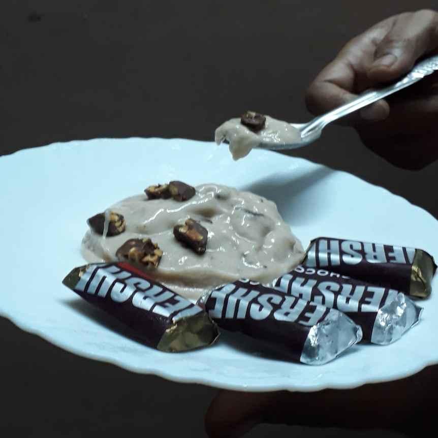 Photo of Banana ice cream by Jaba Sarkar at BetterButter