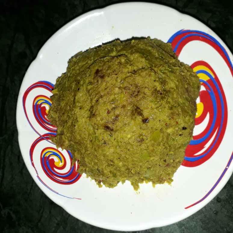 How to make Lauer khosar vorta