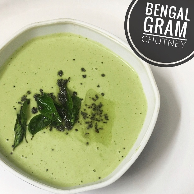 Photo of BENGALGRAM CHUTNEY by Jahnavi Vishwanath at BetterButter