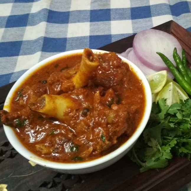 How to make Mutton Khurma in Dhaba Style