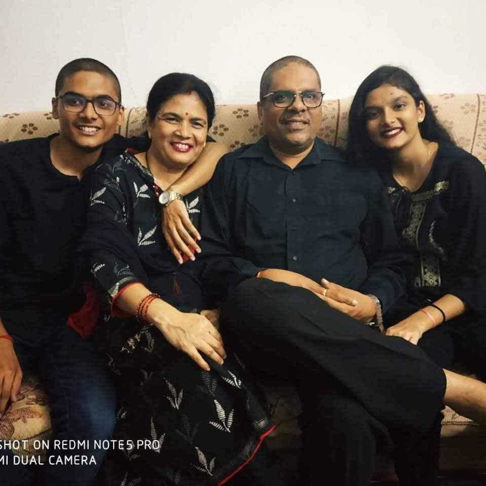 Jaideep Singh (Jai Ki Rasoi Se) food blogger