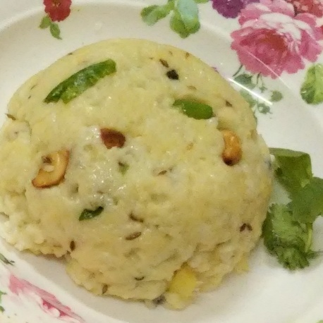 How to make Pongal