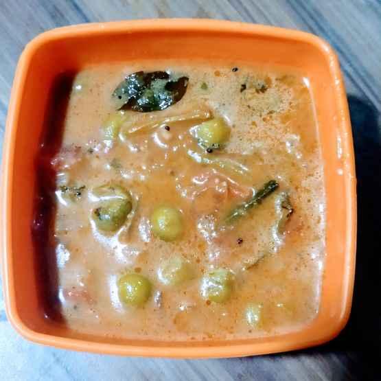 Photo of Sundakkai gravy by Janani Vijayakumar at BetterButter