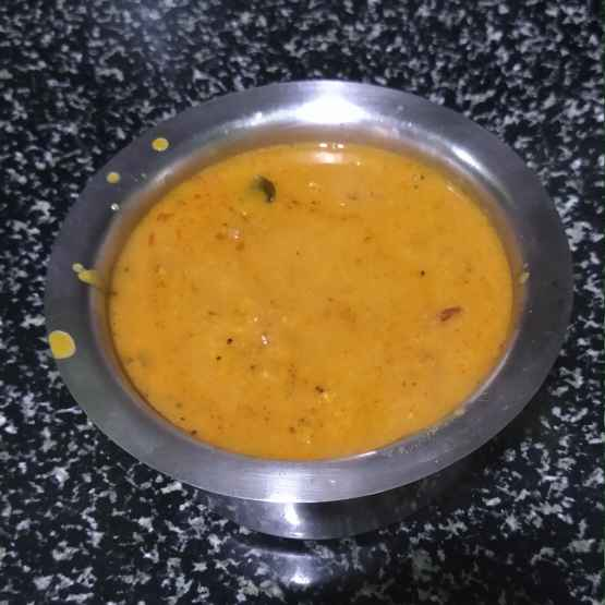 Photo of Garlic gravy by Janani Vijayakumar at BetterButter