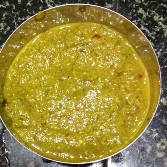 Photo of Coriander chutney by Janani Vijayakumar at BetterButter