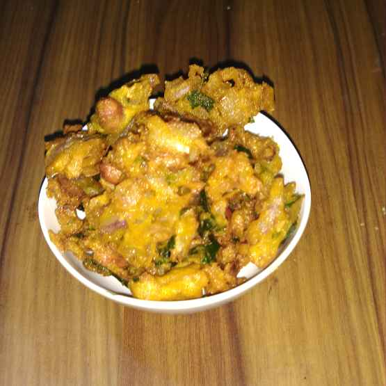 Photo of Healthy pakoda by Janani Vijayakumar at BetterButter