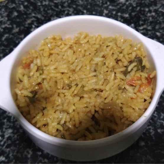 Photo of Brinjal rice by Janani Vijayakumar at BetterButter