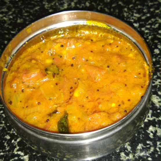 Photo of Tomato pickle by Janani Vijayakumar at BetterButter