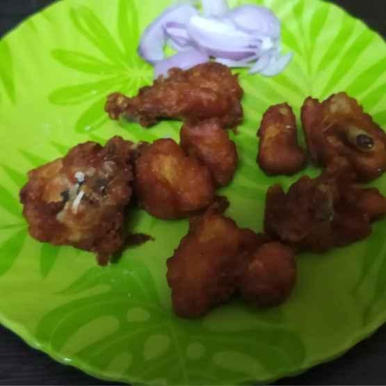 Photo of Chicken kabobs by Janani Vijayakumar at BetterButter