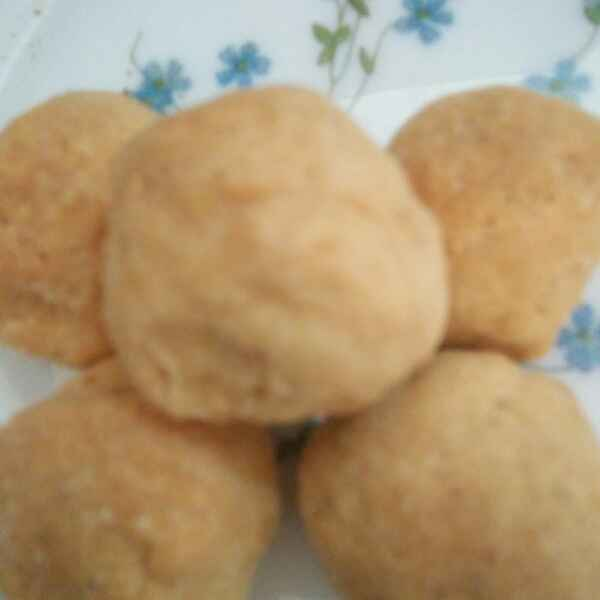 How to make Dry Kachori