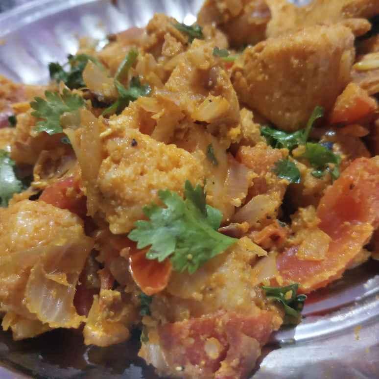 Photo of Spicy idli masala by Jasmine Joshua at BetterButter