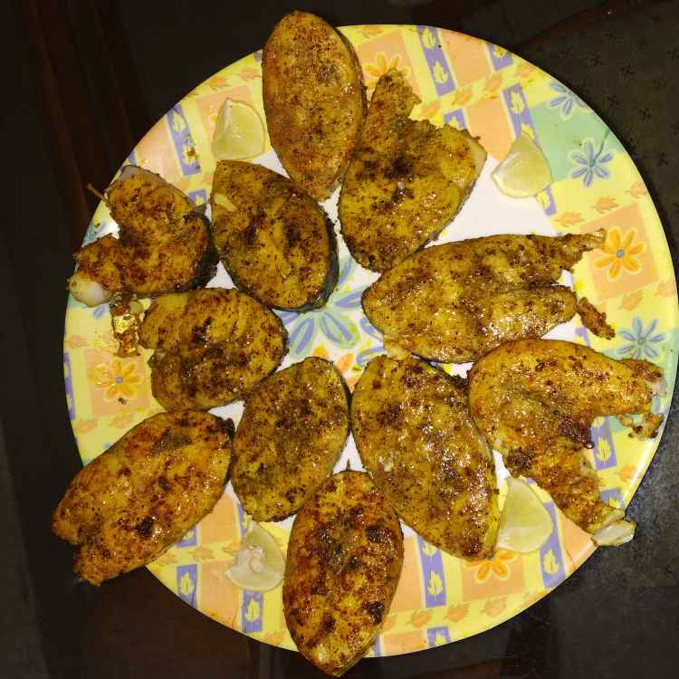 Photo of Fish fry by jassi aarif at BetterButter