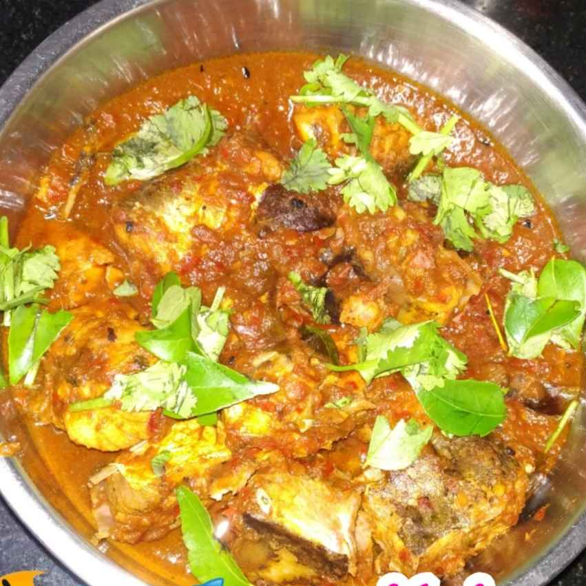 Photo of Fish sambal by jassi aarif at BetterButter