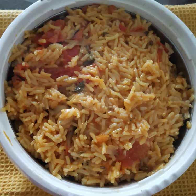 Photo of Tomato rice by jassi aarif at BetterButter