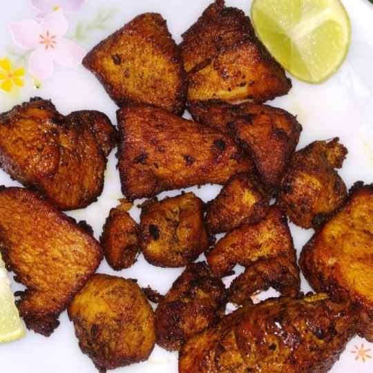 Photo of Chicken fry by jassi aarif at BetterButter