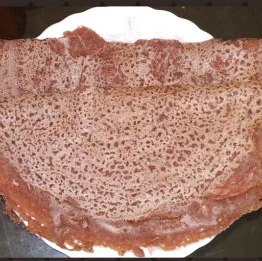 Photo of Ragi dosa by jassi aarif at BetterButter