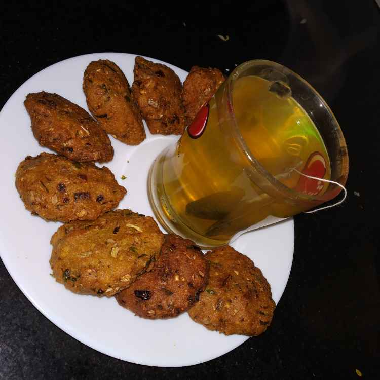 Photo of Plantain vada by jassi aarif at BetterButter
