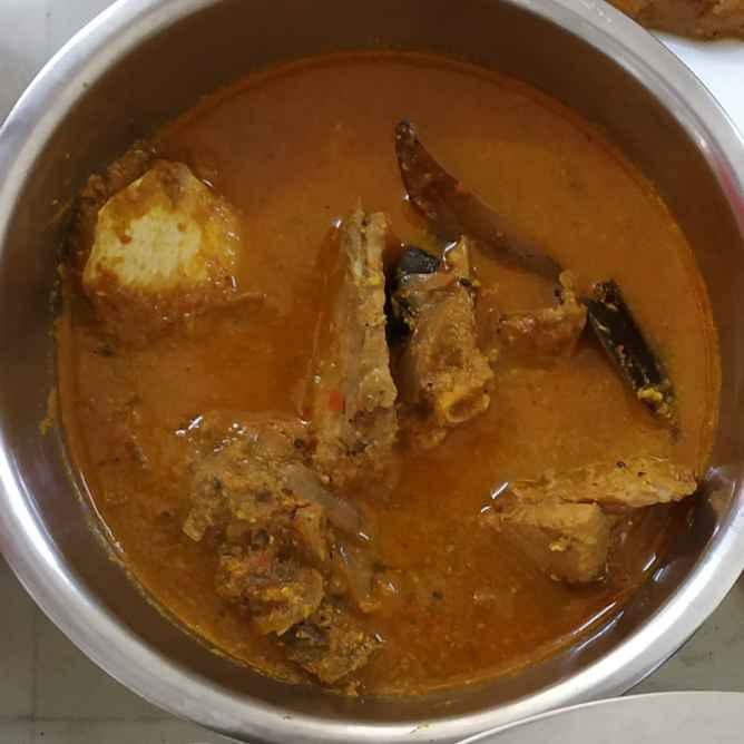 Photo of Fish curry by jassi aarif at BetterButter