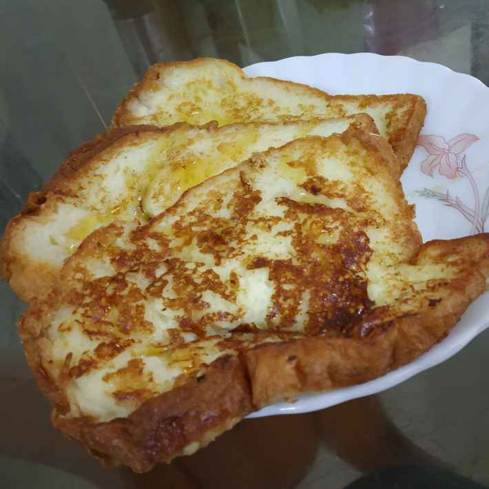 Photo of French toast by jassi aarif at BetterButter