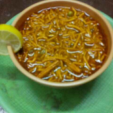 "How to make ""SEV BHAJI"""