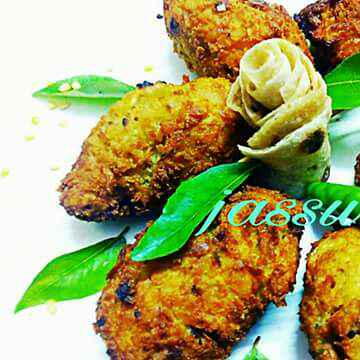 Photo of Roti croquettes by Jassu Sehdev at BetterButter