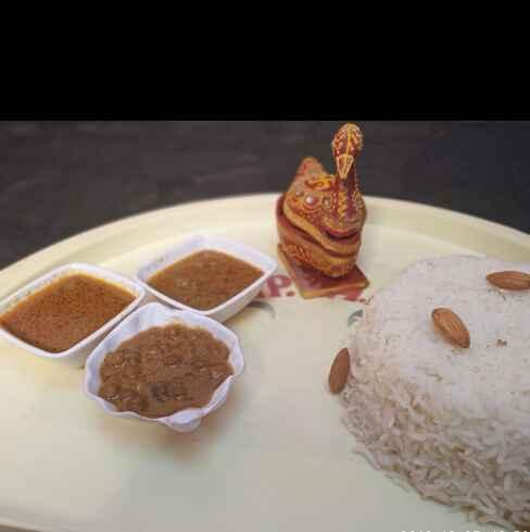 Photo of Chane ki sabji by Jaya Purohit at BetterButter