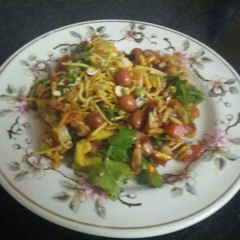 Photo of Bhel Puri by Jaya Rajesh at BetterButter