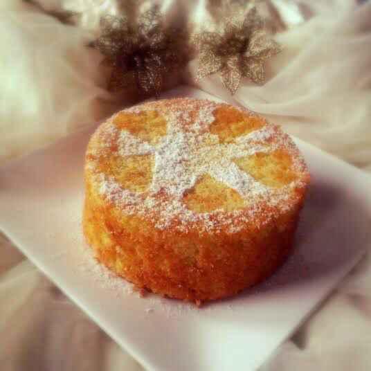 Photo of Leman chiffon cake by Jaya Rajesh at BetterButter