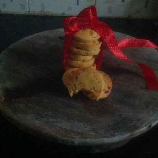 How to make Karachi cookies