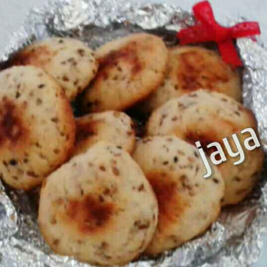 Photo of Till butter cookies by Jaya Tripathi at BetterButter