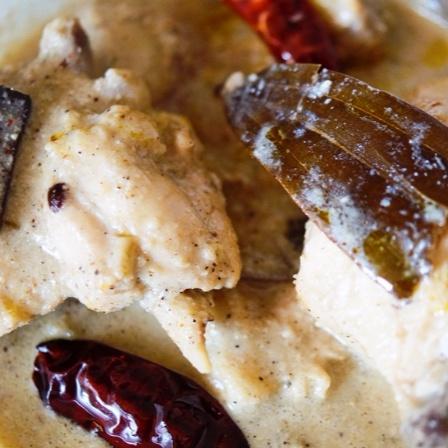 Photo of Chicken Rezala- The Mughlai Delicacy by Sanchari Jayanta at BetterButter