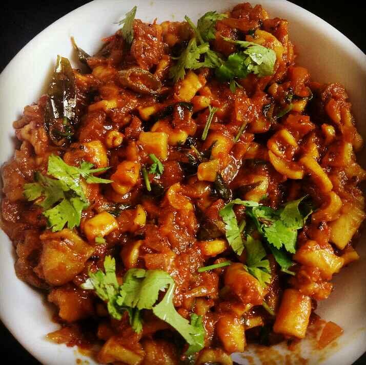 Photo of Squid masala by Jayanthi kadhir at BetterButter
