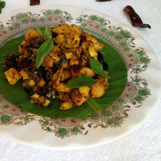 Photo of PALLIPALAYAM EASY CHICKEN by Jayanthy Asokan at BetterButter