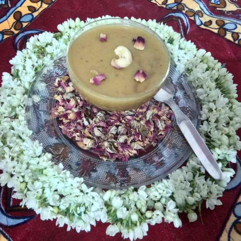 Photo of Parippu Payesam by Jayanwita Mukherjee at BetterButter