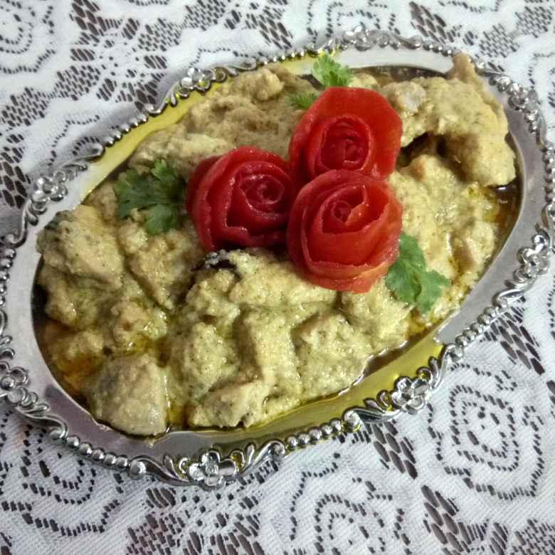 Photo of Chicken Chomkila by Jayanwita Mukherjee at BetterButter
