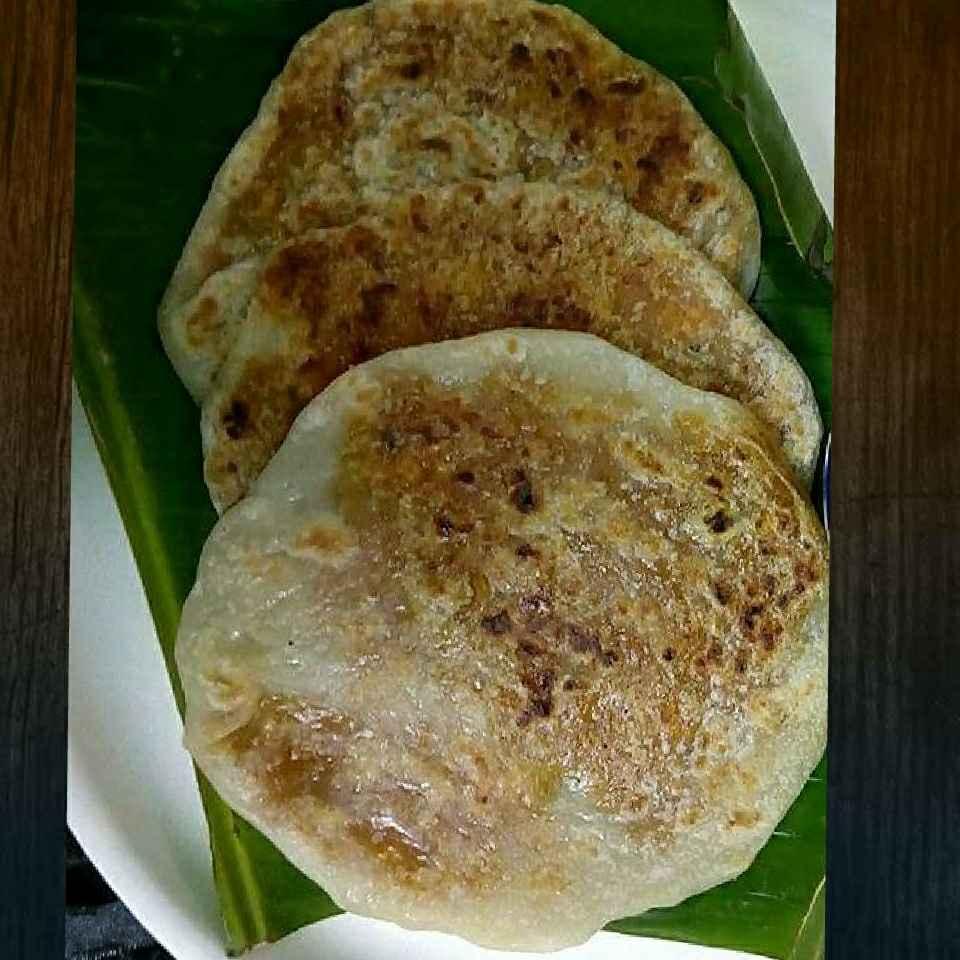 Photo of Paruppu Poli by Jayasakthi Ekambaram at BetterButter