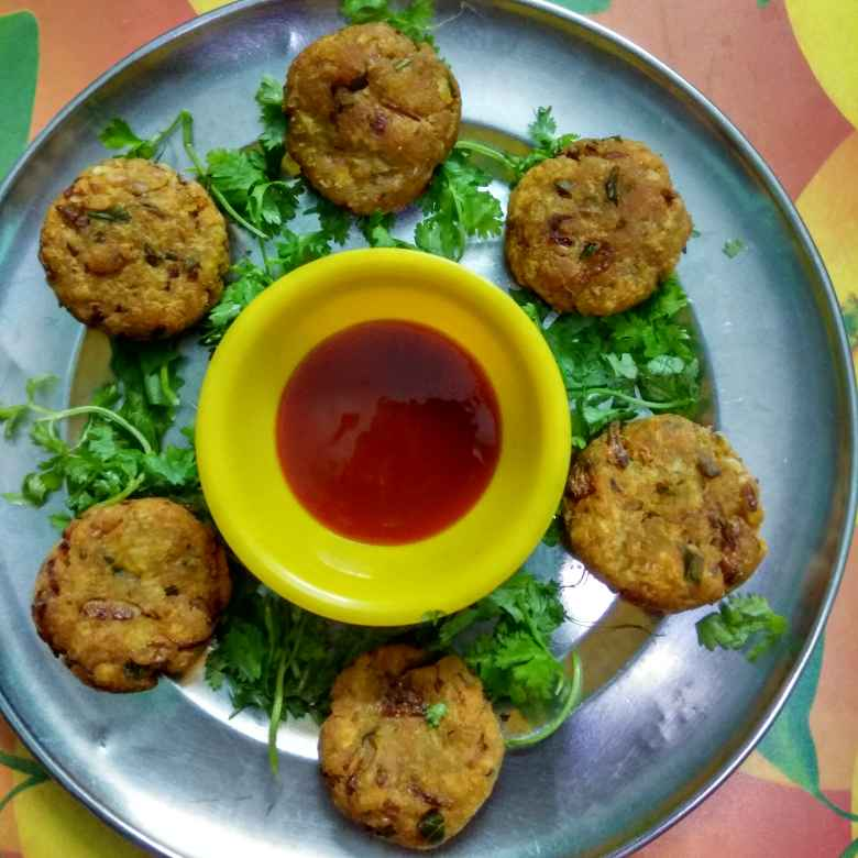 Photo of Raw Banana Cutlet by Jayasakthi Ekambaram at BetterButter