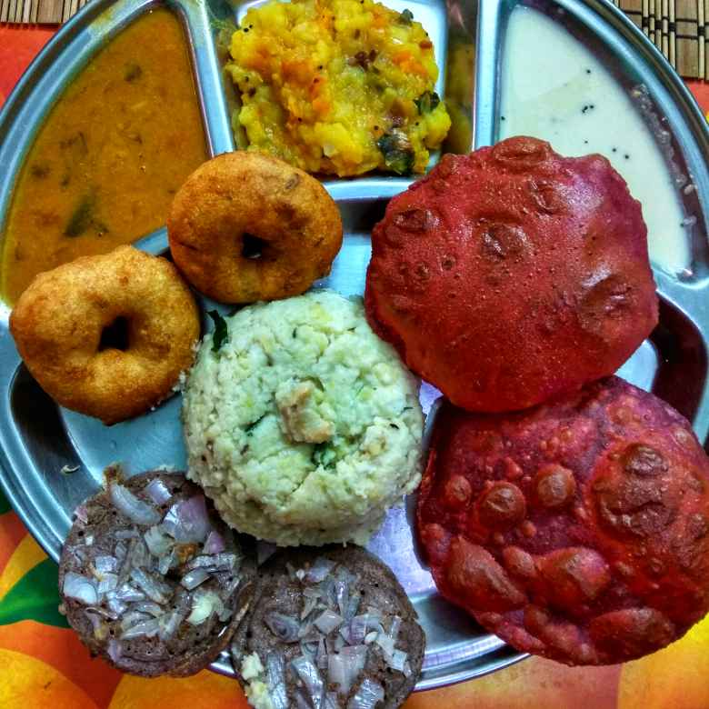 Photo of Birthday Party dinner by Jayasakthi Ekambaram at BetterButter