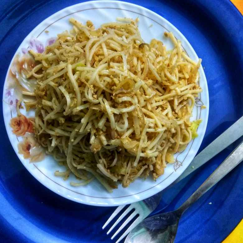 Photo of Egg Aththo Fry(Burma Street Food) by Jayasakthi Ekambaram at BetterButter