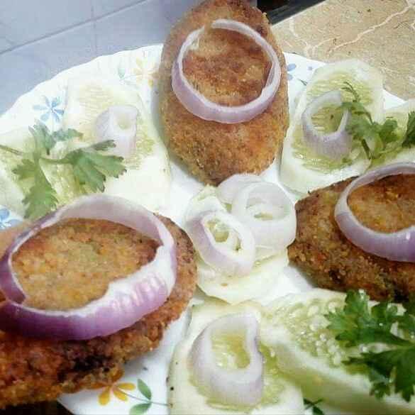 Photo of Rohu Fish CutLet by Jayashree Mallick at BetterButter