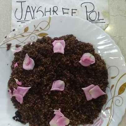 Photo of Apple chocolate fudge by jayashree pol at BetterButter