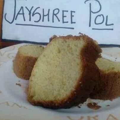 How to make Egg cake waluvaracha