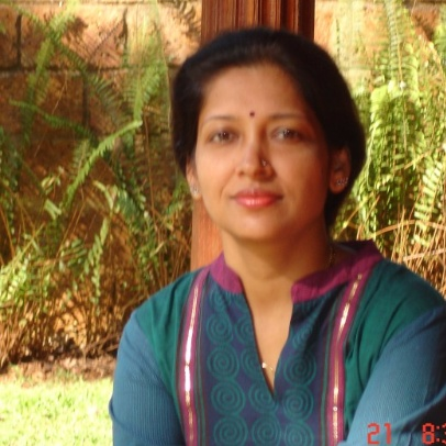 jayashree rao food blogger