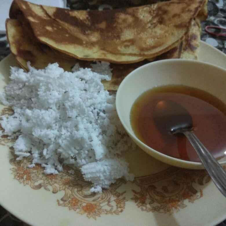 How to make Soru chakli