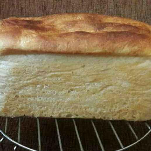 How to make आटा ब्रेड