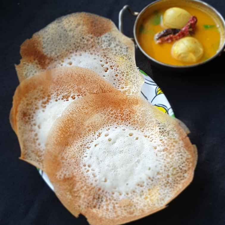 How to make Kerala Appam