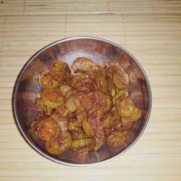 Photo of Crunchy Coccinia Grandius by Jeba Jayaseelan at BetterButter