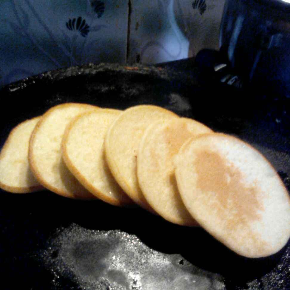 Photo of Potato pan cake by Jeyachitra Jayakumar at BetterButter