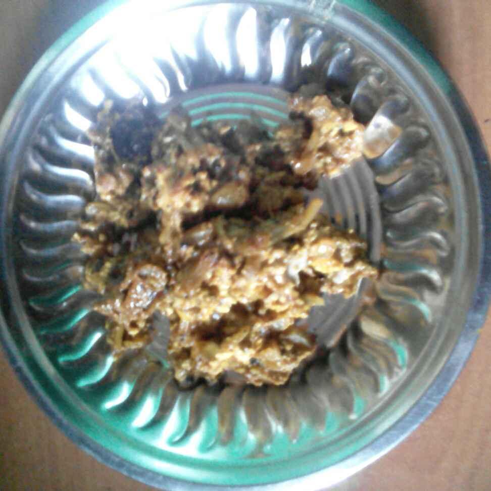Photo of Brain roast by Jeyachitra Jayakumar at BetterButter