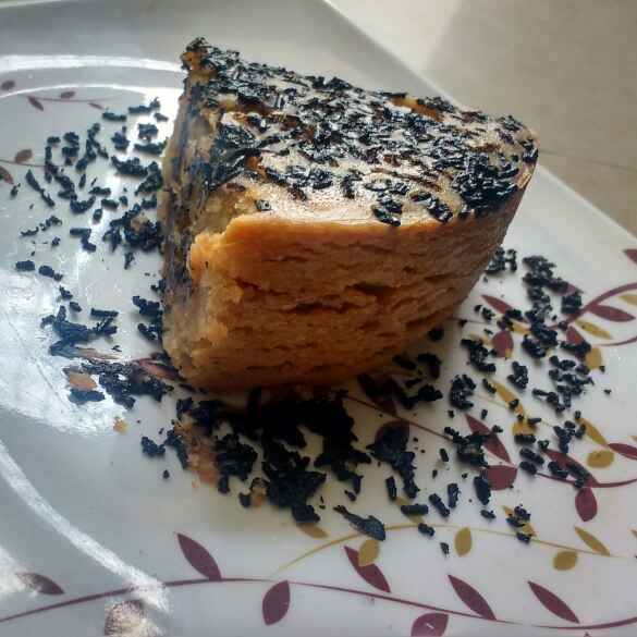 Photo of Banana Cake by jeyaveni chinniah at BetterButter